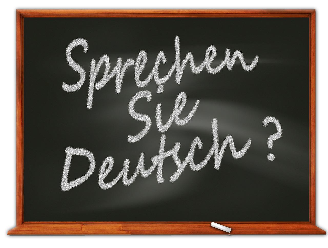 Kursy niemieckiego w firmie.  Język niemiecki w Warszawie