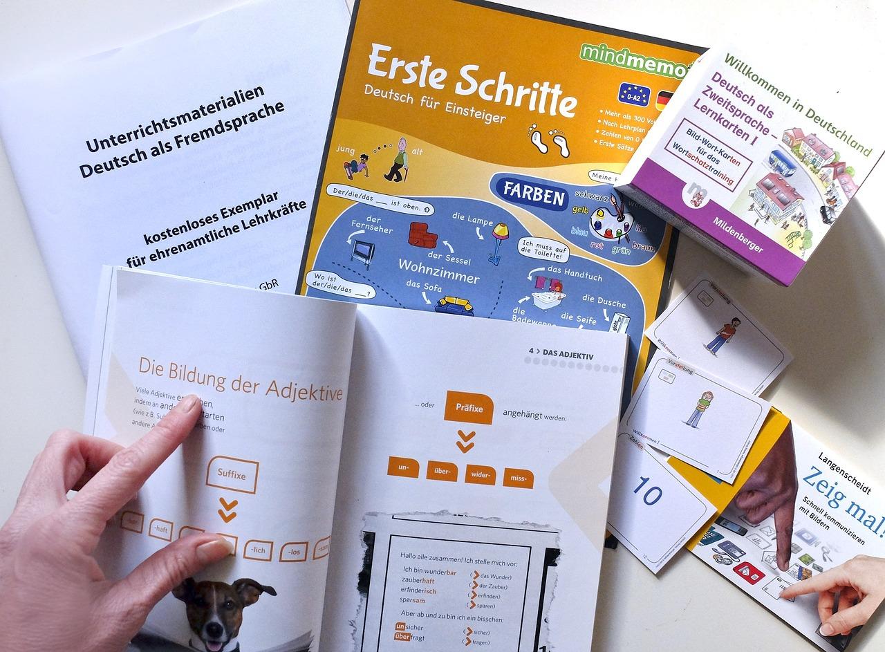 Po co uczyć się niemieckiego? Nauka języka niemieckiego w Szczecinie