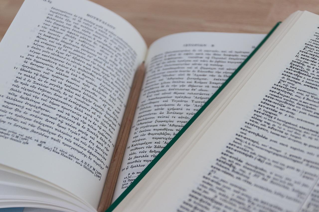 Pomoc tłumacza – kiedy warto skorzystać?