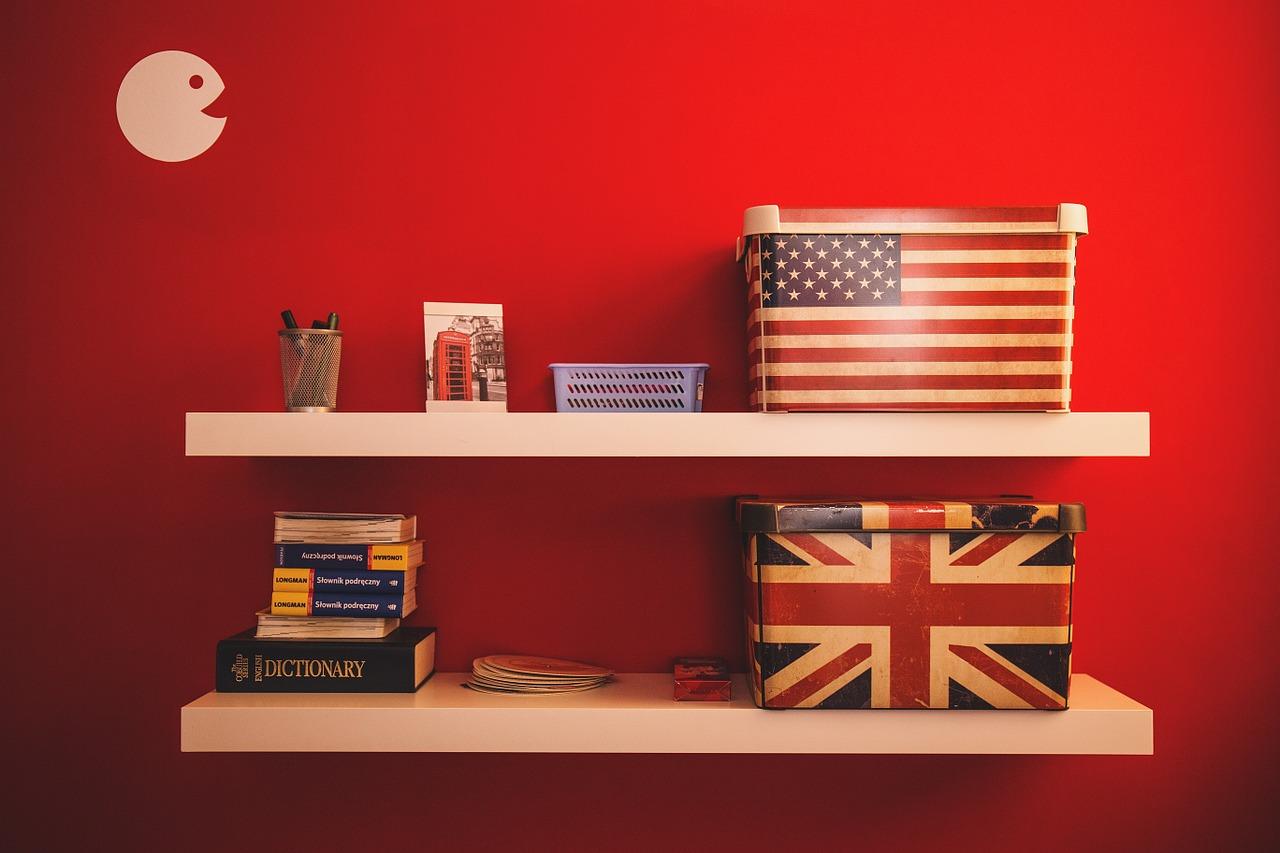 Czy warto uczyć się angielskiego?