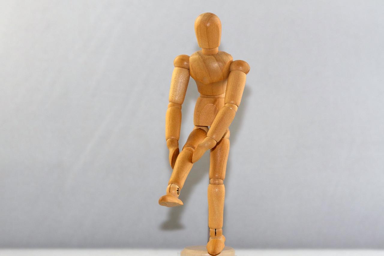 Staw kolanowy i jego więzadła