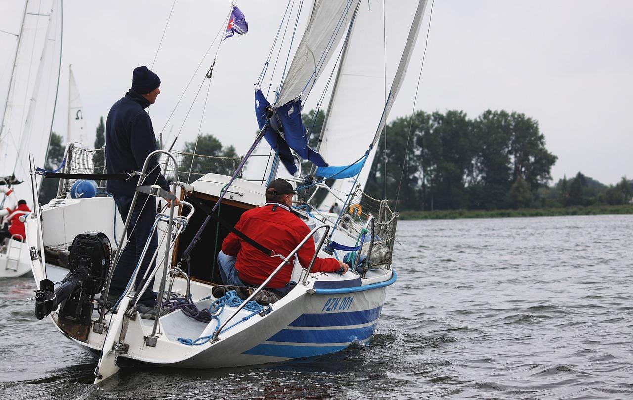 Jak sprawić przyjemność amatorowi żeglarstwa?