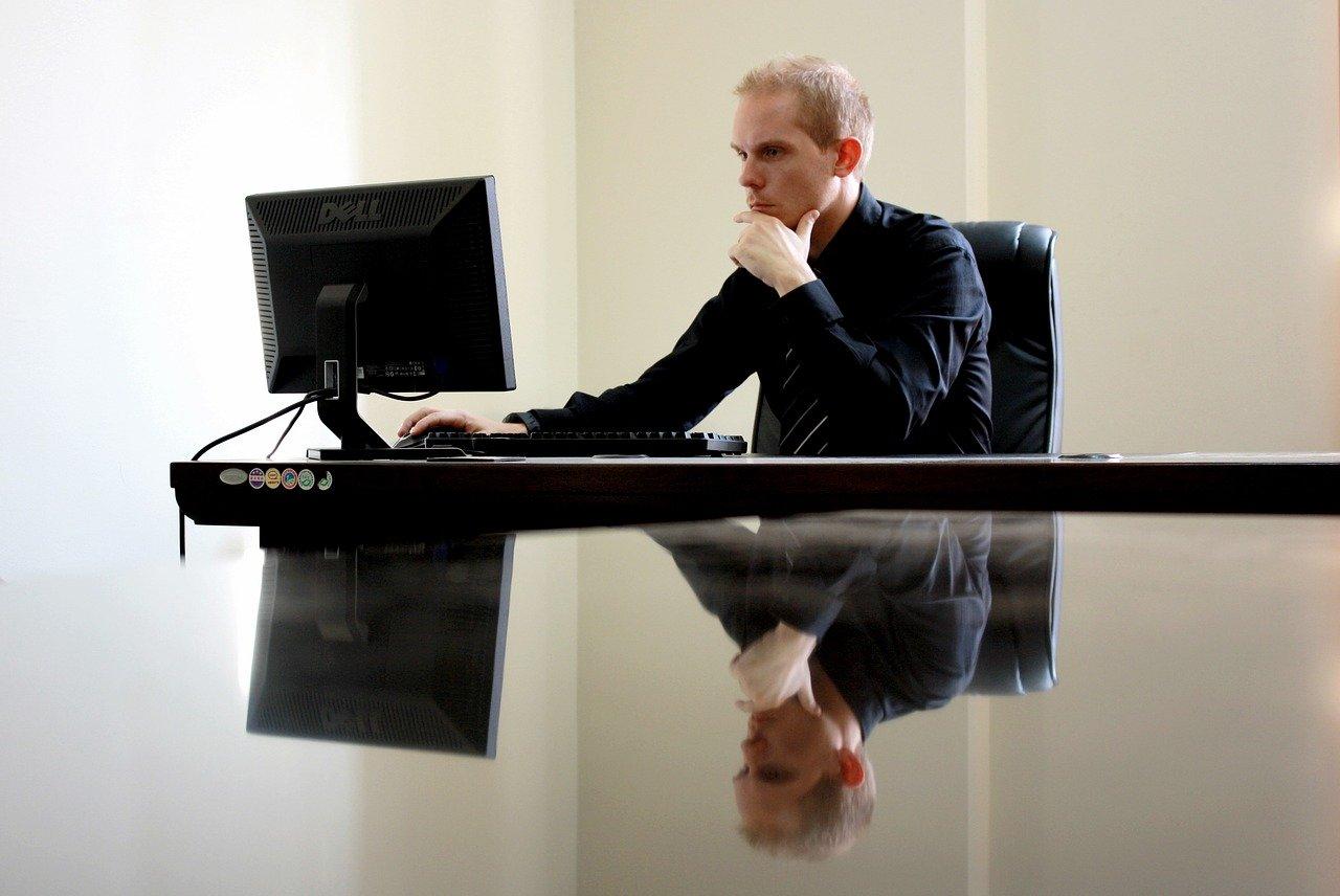 Poszukiwanie pracy w internecie