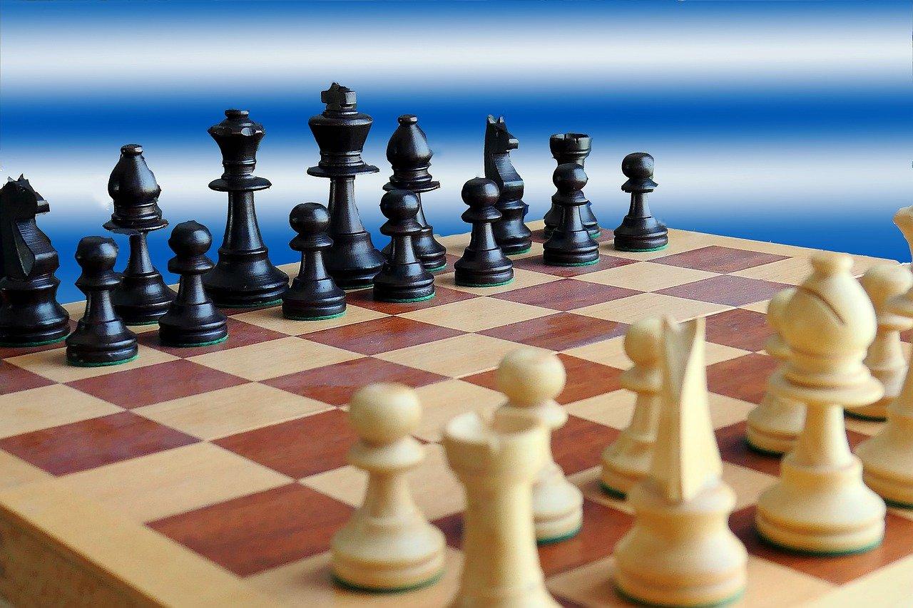 Kiedy zacząć naukę gry w szachy ?